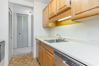 """Photo 10: 607 6455 WILLINGDON Avenue in Burnaby: Metrotown Condo for sale in """"PARKSIDE MANOR"""" (Burnaby South)  : MLS®# R2337376"""
