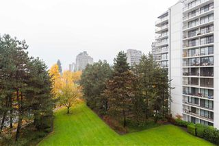 """Photo 18: 607 6455 WILLINGDON Avenue in Burnaby: Metrotown Condo for sale in """"PARKSIDE MANOR"""" (Burnaby South)  : MLS®# R2337376"""
