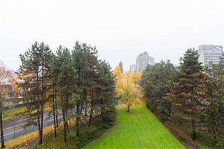 """Photo 19: 607 6455 WILLINGDON Avenue in Burnaby: Metrotown Condo for sale in """"PARKSIDE MANOR"""" (Burnaby South)  : MLS®# R2337376"""