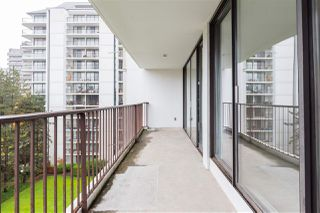 """Photo 17: 607 6455 WILLINGDON Avenue in Burnaby: Metrotown Condo for sale in """"PARKSIDE MANOR"""" (Burnaby South)  : MLS®# R2337376"""