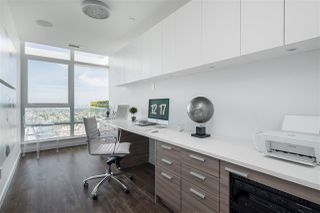 """Photo 18: 4802 4485 SKYLINE Drive in Burnaby: Brentwood Park Condo for sale in """"SOLO II"""" (Burnaby North)  : MLS®# R2470748"""