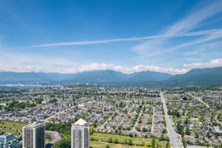 """Photo 24: 4802 4485 SKYLINE Drive in Burnaby: Brentwood Park Condo for sale in """"SOLO II"""" (Burnaby North)  : MLS®# R2470748"""