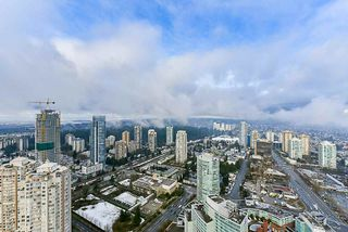 """Photo 19: 4908 4670 ASSEMBLY Way in Burnaby: Metrotown Condo for sale in """"STATION SQUARE 2"""" (Burnaby South)  : MLS®# R2346789"""
