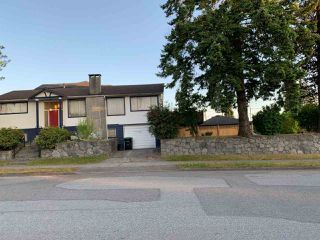 Photo 1: 1396 E 47TH Avenue in Vancouver: Knight House for sale (Vancouver East)  : MLS®# R2387136