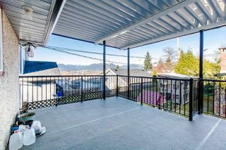 Photo 18: 3505 WORTHINGTON Drive in Vancouver: Renfrew Heights House for sale (Vancouver East)  : MLS®# R2421124