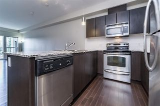 """Photo 10: 223 9655 KING GEORGE Boulevard in Surrey: Whalley Condo for sale in """"The Gruv"""" (North Surrey)  : MLS®# R2159457"""