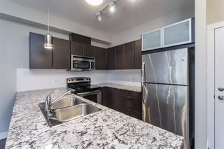 "Photo 8: 223 9655 KING GEORGE Boulevard in Surrey: Whalley Condo for sale in ""The Gruv"" (North Surrey)  : MLS®# R2159457"