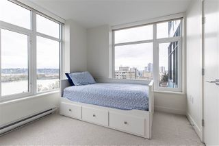 "Photo 10: 903 188 AGNES Street in New Westminster: Downtown NW Condo for sale in ""Elliot street"" : MLS®# R2361082"