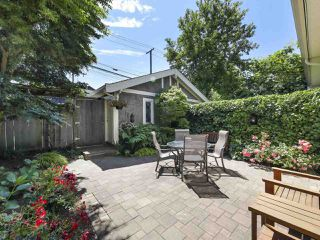 Photo 30: 2286 W 15TH Avenue in Vancouver: Kitsilano House 1/2 Duplex for sale (Vancouver West)  : MLS®# R2472604