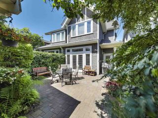 Photo 32: 2286 W 15TH Avenue in Vancouver: Kitsilano 1/2 Duplex for sale (Vancouver West)  : MLS®# R2472604