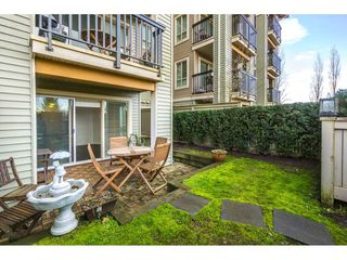 Photo 19: 111 21009 56 Avenue in Langley: Salmon River Condo for sale : MLS®# R2133806