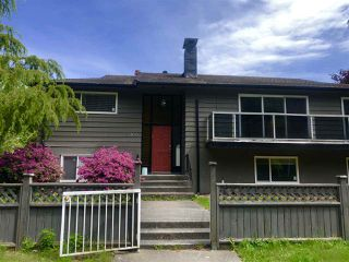 Photo 1: 3100 BLANCA Street in Vancouver: Point Grey House for sale (Vancouver West)  : MLS®# R2363651