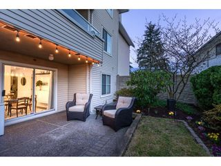 "Photo 17: 105 5375 VICTORY Street in Burnaby: Metrotown Condo for sale in ""THE COURTYARD"" (Burnaby South)  : MLS®# R2357263"