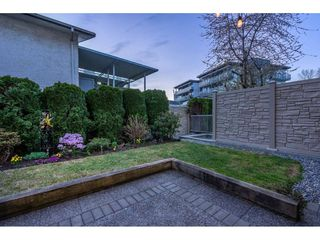 "Photo 18: 105 5375 VICTORY Street in Burnaby: Metrotown Condo for sale in ""THE COURTYARD"" (Burnaby South)  : MLS®# R2357263"