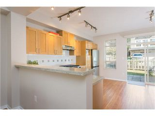 """Photo 4: 58 1370 PURCELL Drive in Coquitlam: Westwood Plateau Townhouse for sale in """"Whitetail Lane"""" : MLS®# V1140768"""