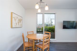 """Photo 9: 201 933 E HASTINGS Street in Vancouver: Hastings Condo for sale in """"STRATHCONA VILLAGE"""" (Vancouver East)  : MLS®# R2339974"""