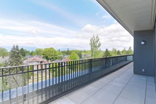 """Photo 9: 406 288 W KING EDWARD Avenue in Vancouver: Cambie Condo for sale in """"The Edward"""" (Vancouver West)  : MLS®# R2382740"""