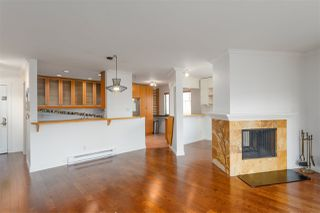 Photo 1: 201 1130 W 13TH Avenue in Vancouver: Fairview VW Condo for sale (Vancouver West)  : MLS®# R2527453