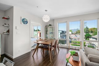 """Photo 9: 213 202 E 24TH Avenue in Vancouver: Main Condo for sale in """"Bluetree Homes on Main"""" (Vancouver East)  : MLS®# R2487814"""