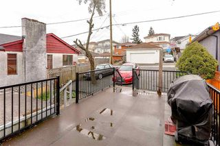 Photo 20: 769 E 62ND Avenue in Vancouver: South Vancouver House for sale (Vancouver East)  : MLS®# R2481361