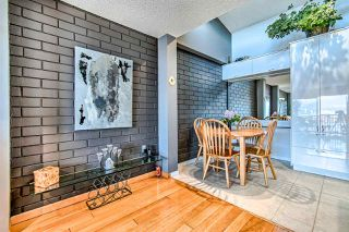 "Photo 12: 418 2366 WALL Street in Vancouver: Hastings Condo for sale in ""LANDMARK MARINER"" (Vancouver East)  : MLS®# R2455130"