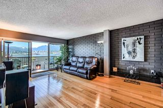 "Photo 16: 418 2366 WALL Street in Vancouver: Hastings Condo for sale in ""LANDMARK MARINER"" (Vancouver East)  : MLS®# R2455130"