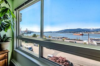 "Photo 19: 418 2366 WALL Street in Vancouver: Hastings Condo for sale in ""LANDMARK MARINER"" (Vancouver East)  : MLS®# R2455130"