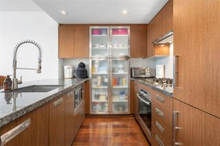 Photo 9: 1208 1055 RICHARDS Street in Vancouver: Downtown VW Condo for sale (Vancouver West)  : MLS®# R2527512