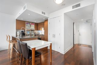 Photo 7: 1208 1055 RICHARDS Street in Vancouver: Downtown VW Condo for sale (Vancouver West)  : MLS®# R2527512