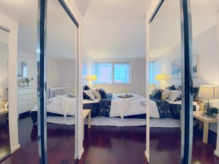 """Photo 12: 723 6028 WILLINGDON Avenue in Burnaby: Metrotown Condo for sale in """"Residence At The Crystal"""" (Burnaby South)  : MLS®# R2421244"""
