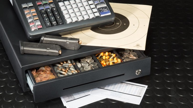 Firearm Practice on a Budget