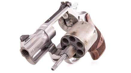 Revolver Malfunctions: Tips & Troubleshooting
