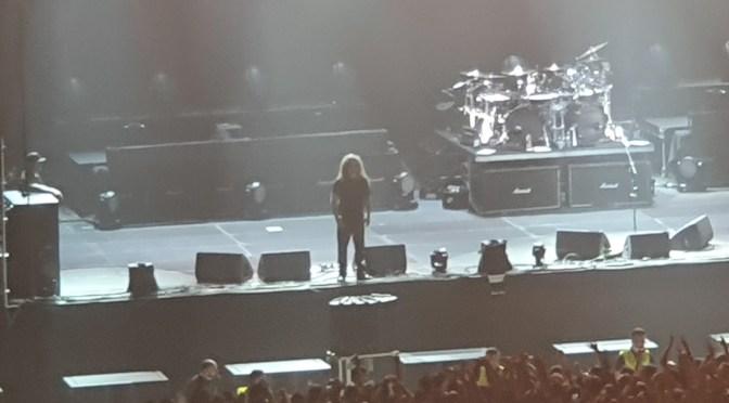 AthensRocks Festival – 2019 / Slayer Farewell Tour
