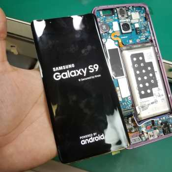 Samsung Screen Repair