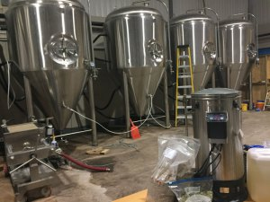 Grow your own beer: Brewing