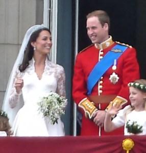 Royal Wedding: Catherine, Duchess of Cambridge