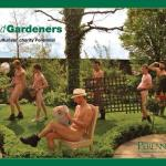 Michael Perry (Mr Plant Geek) Naked Gardening Calendar