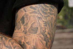 The Story Behind my Tattoos | Michael Perry - Mr Plant Geek
