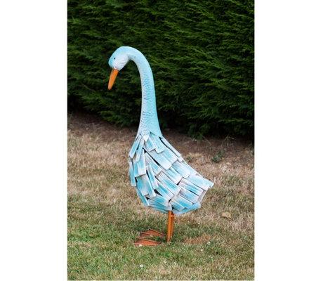 Jennings Driftwood Goose Looking Forwards