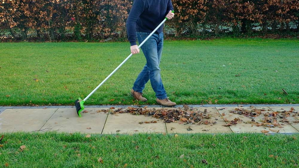 QVC Gardening - February Highlights: Rake Broom