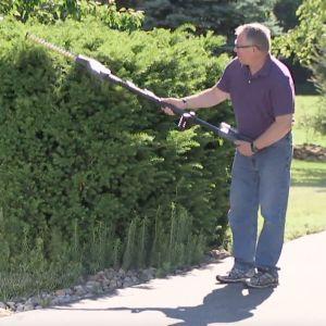 QVC gardening highlights: Sun Joe 3 in 1