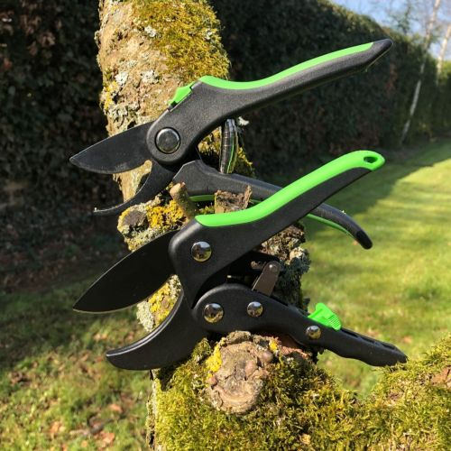 Grumpy Gardener Secateurs
