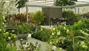 Hillier Garden - Chelsea Flower Show