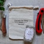 Claudia de Yung