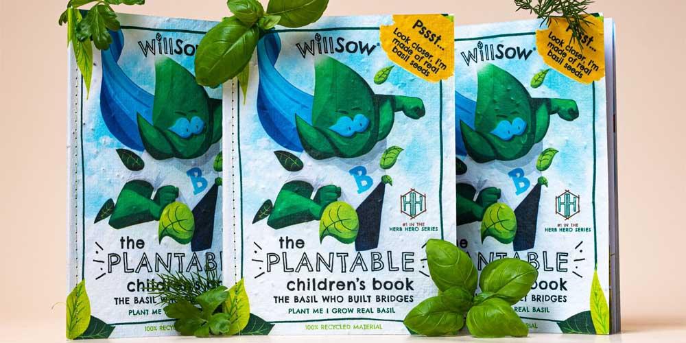 Willsow Children's Books
