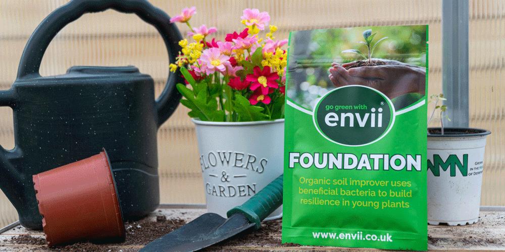 envii Foundation