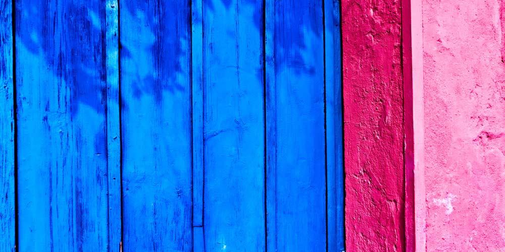 What colour should your garden scheme be
