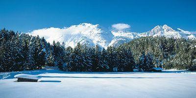 seefeld 2009 sous la neige