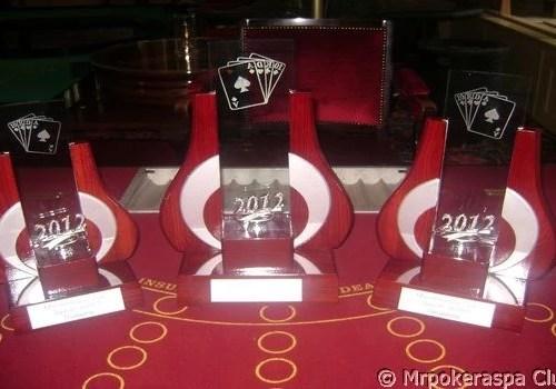Remise des prix Mrpokeraspa Club