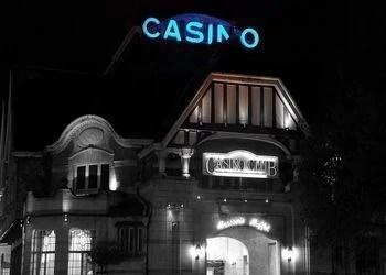 Quelques photos du championnat de Belgique 2008 de poker